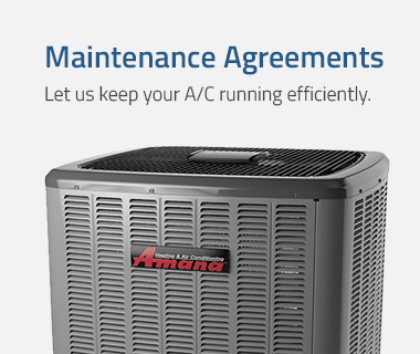 Air Conditioning Maintenance Panama City FL