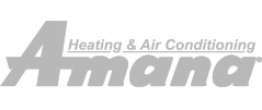 Amana Air Conditioning Systems